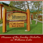 Museum of the Cariboo Chilcotin in Williams Lake (1)