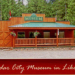 Cedar City Museum in Likely